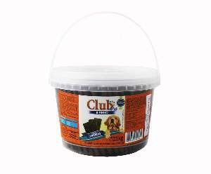Bifinho frango adulto 1kg - Club Pet Doogs