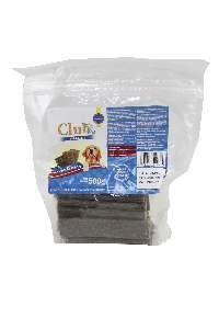 Bifinho churrasco adulto 500g - Club Pet Doogs