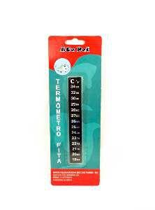 Termometro de fita - Ace Pet - 13x1,7cm