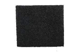 Refil para filtro F300 - GPD - com 2 unidades - 25x16x2cm
