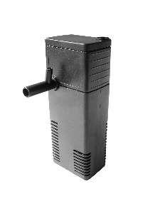 Filtro submerso F100 20L 110V - GPD - 14x8x6cm