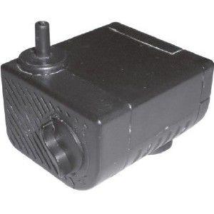 Bomba submersa fonte H190 127V - GPD - 7x9x5cm