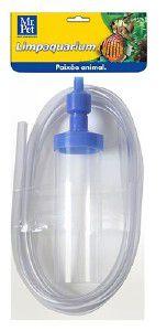Sifao limpaquarium para aquarios- Still Pet -  22X4,5X4,5cm