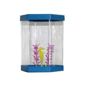 Beteira plastico com enfeite 1l - Still Pet - 12 x 12 x 15,2cm