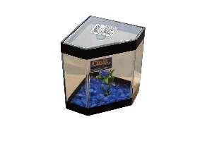 Beteira Diamante Decorada - Club Pet - (15 cm x 10 cm x 10 cm)