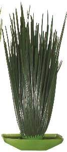 Enfeite plastico planta acorus P - Still Pet - 6,4 x 2,2 x 14cm