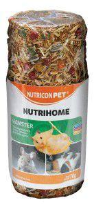 Nutrihome hamster tubo P - Nutricon