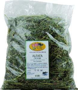 Alfafa em Rama - Rói Rói - 250 g - 35x25x10cm