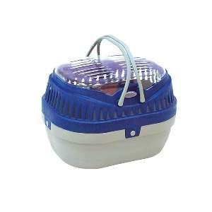 Caixa de transporte mini gulliver pequena - Chalesco - 23x17,5x16cm