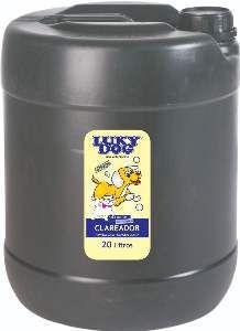 Shampoo clareador 20L - Luky Dog - 32x23x37cm