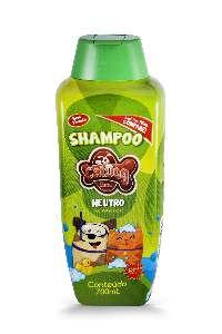 Shampoo neutro 700ml - Cat Dog