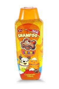 Shampoo filhotes 700ml - Cat Dog