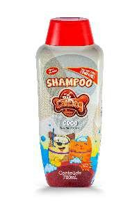 Shampoo coco 700ml - Cat Dog