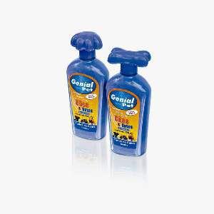 Shampoo paris profissional todos os pelos - Genial - 500ml