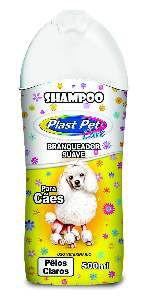 Shampoo para Cães Pelos Claros - Pet Licenciados - 500 ml