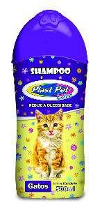 Shampoo para Gatos - Pet Licenciados - 500 ml