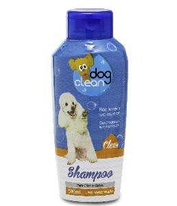 Shampoo clareador clear 500ml - Dog Clean