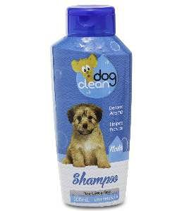 Shampoo neutro neuter 500ml - Dog Clean