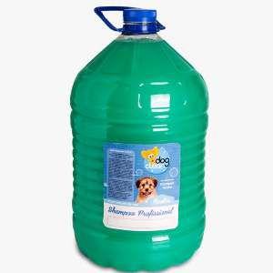 Shampoo profissional neutro premium 10L - Dog Clean