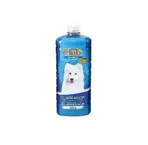 Shampoo clareador 750ml - Club Pet Dog Clean