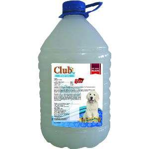 Shampoo profissional clareador 5L - Club Pet Dog Clean