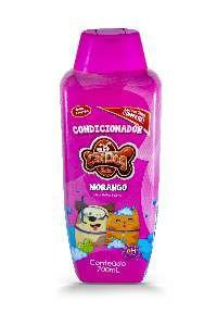 Condicionador morango 700ml - Cat Dog