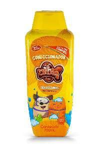 Condicionador tradicional 700ml - Cat Dog