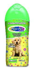 Condicionador para Cães Filhotes - Pet Licenciados - 500 ml