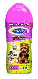 Condicionador para Cães - Pet Licenciados - 500 ml