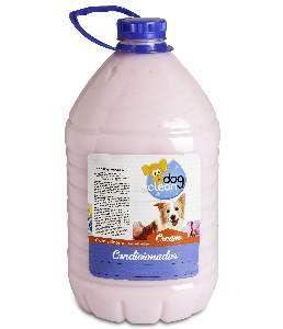 Condicionador profissional cream 5L - Dog Clean