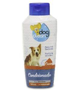 Condicionador cream 500ml - Dog Clean
