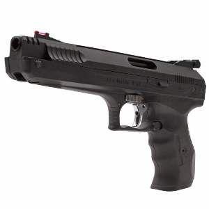Pistola pressao beeman 2004 5.5mm - Rossi - 230x160mm