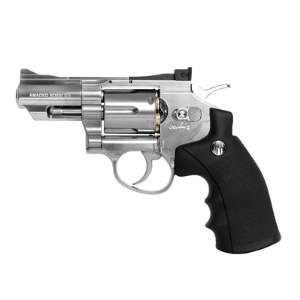 Revolver pressao 708S CO2 4.5mm - Rossi - 205x66mm