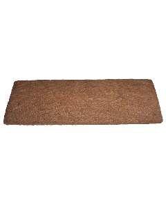 Placa fibra de coco P - Mato Verde - 60x20cm