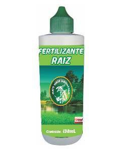 Fertilizante raiz 138ml - Mato Verde