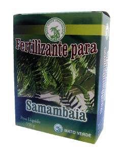 Fertilizante samambaia 150g - Mato Verde