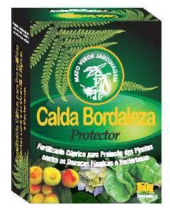 Fertilizante calda bordaleza protec 150g - Mato Verde