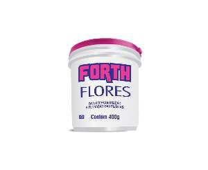 Fertilizante Forth Flores - Forth Jardim - 400 g