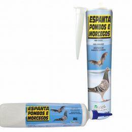 Espanta Pombos e Morcegos bisnaga - Kelldrin - 200 g