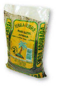 Adubo Curral Esterco - Terra Nobre - 1 kg