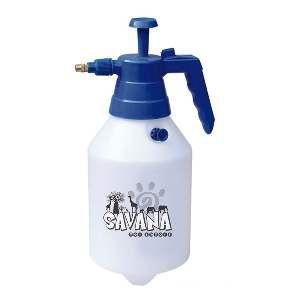 Pulverizador plastico 1,5L - Savana - 17,5x11,5x30,5cm