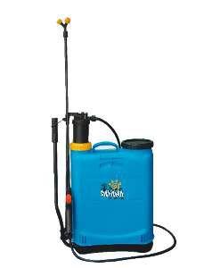 Pulverizador plastico 20L - Savana - 17,5x11,5x30,5cm