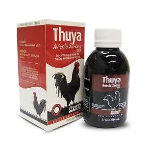 Thuya Avícola Simões - ProvetS Simões - 90 ml