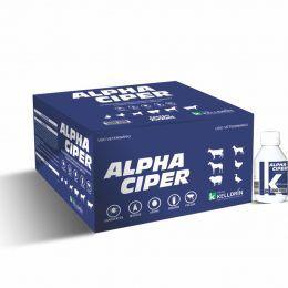 Antiparasitario alpha ciper - Kelldrin - 20ml