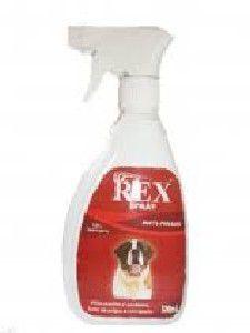Spray Antipulgas - Club Pet - 120 ml