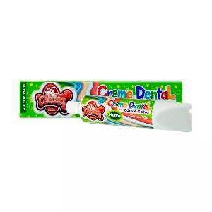 Creme dental menta 90g - Cat Dog