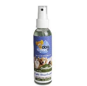 Locao gentileza 120ml - Dog Clean