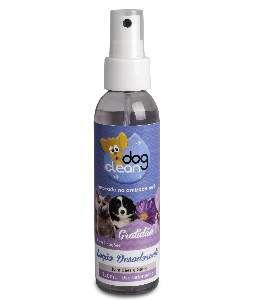 Locao gratidao 120ml - Dog Clean