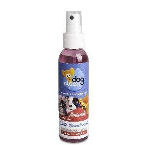 Locao amizade 120ml - Dog Clean
