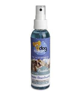 Locao carinho 120ml - Dog Clean